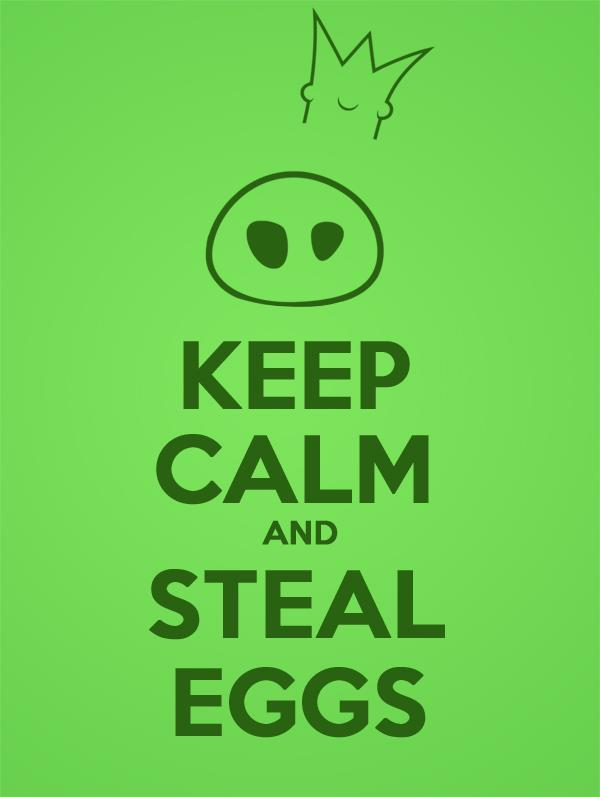 Bad Piggies, el nuevo Angry Birds