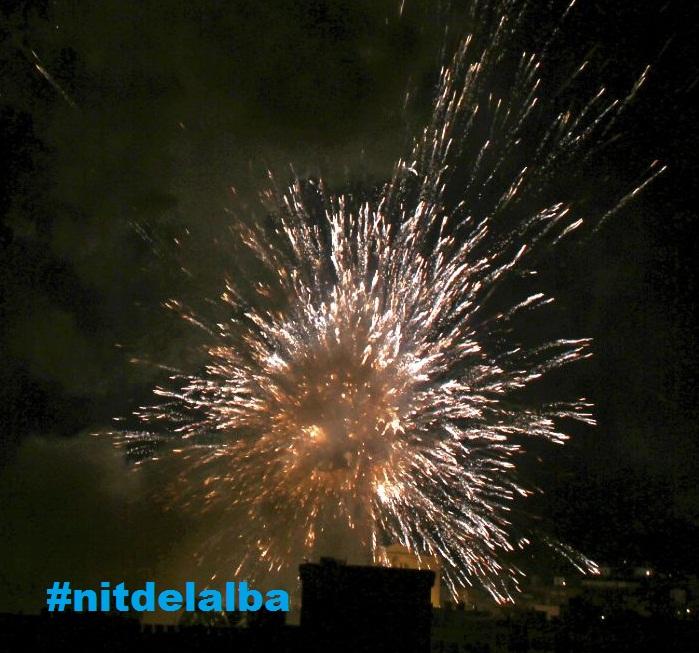 hashtag #nitdelalba