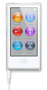 El nuevo iPodNano