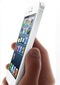El nuevo IPhone5 de Apple