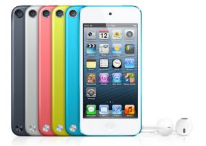 El nuevo iPod Touch