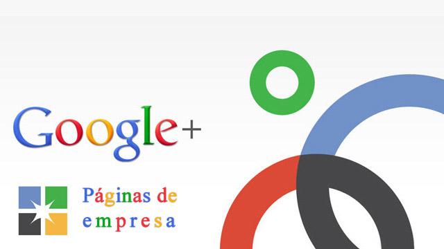 Como crear una página de empresa en Google+ Plus