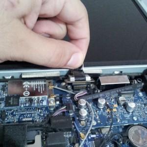 Cable VGA del iMac