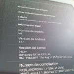 Pipo Max M1 Jelly Bean 4.1.1