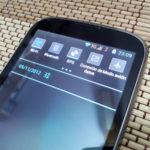 Dual SIM V970