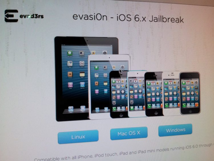 Jailbreak 6.1 ipad 2
