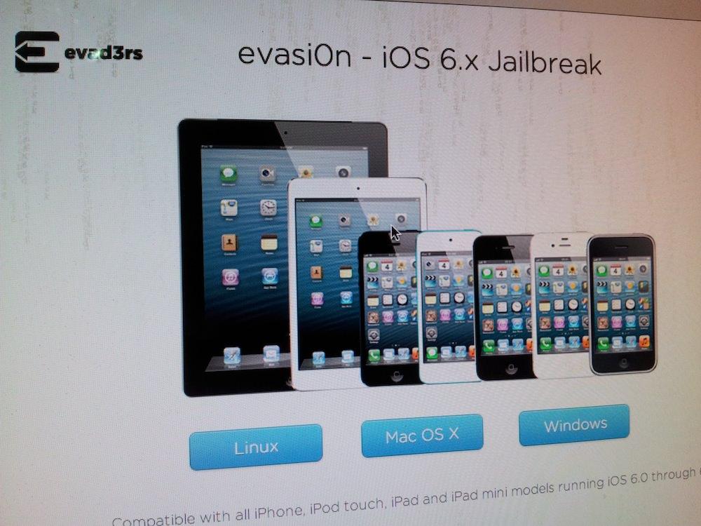 Jailbreak 6.1 ipad 2
