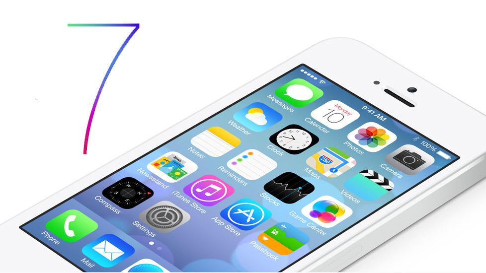 iOS 7 presentado